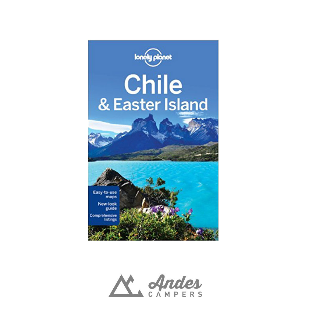 Guia Turistica Lonely Planet