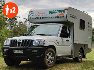 Discover Camper Andescampers